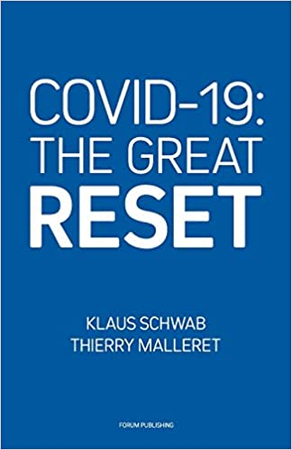 Great Reset Buch